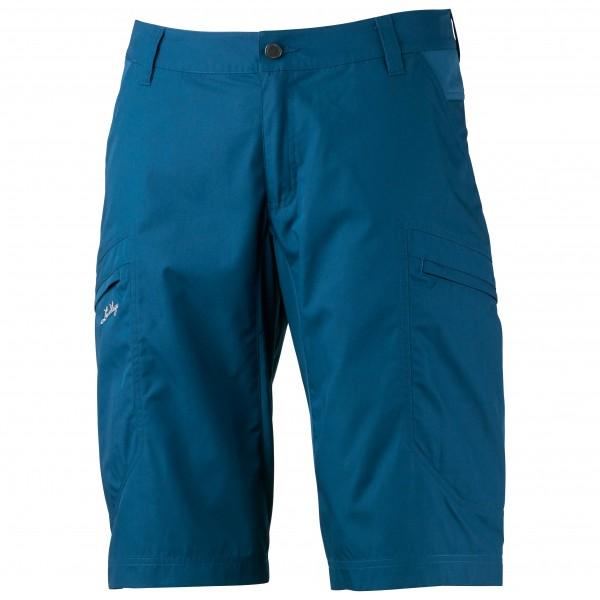 Lundhags - Nybo Shorts Gr 48;50;52;54;56 blau;braun;grau/beige Sale Angebote
