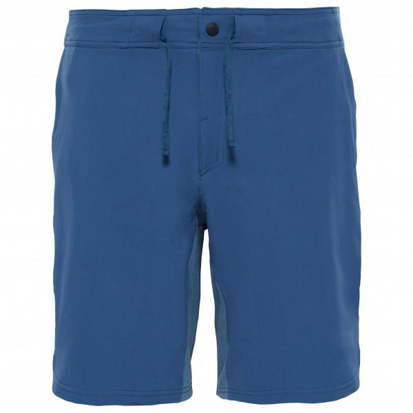 The North Face - Kilowatt Short Laufshorts Gr XL blau