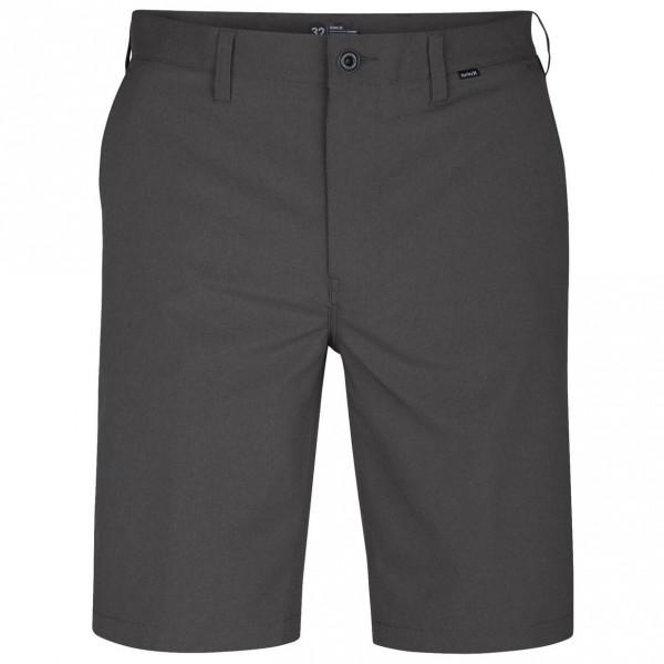 Hurley - Dri-Fit Heather 19´ Shorts Gr 30 schwarz Sale Angebote