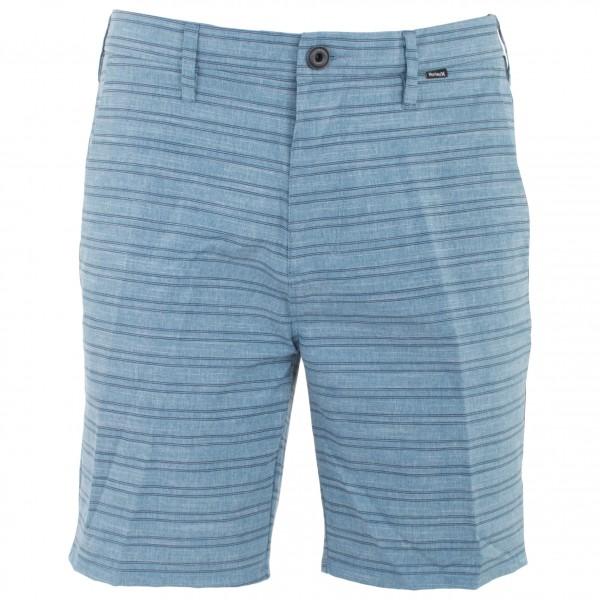 Hermsdorf Angebote Hurley - Phantom Gibbs Shorts Gr 28;30;31;32;33;36 grau/blau;grau