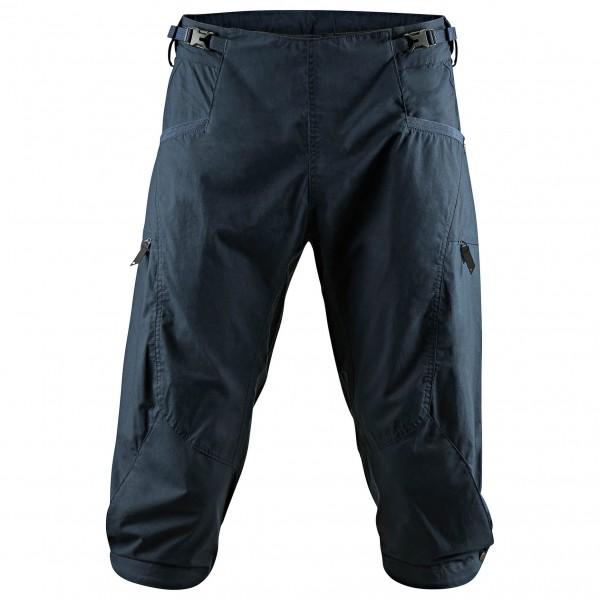 Klättermusen - Loride Knickers - Shorts Gr XL schwarz