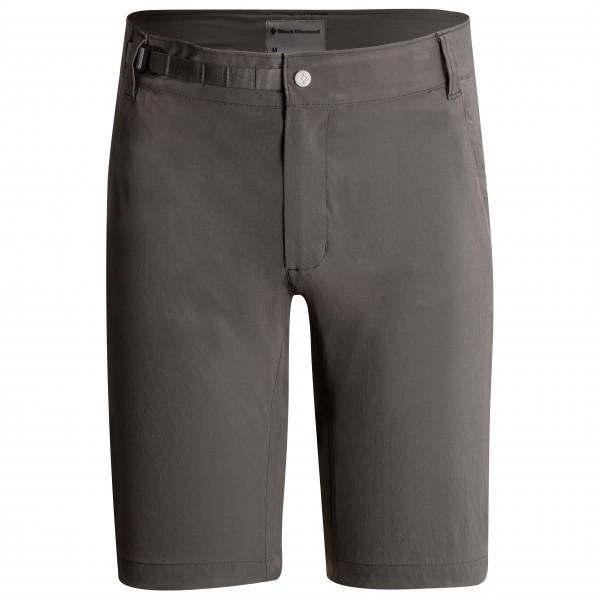 Black Diamond - Valley Shorts Gr L;S;XL schwarz/grau;oliv Sale Angebote Gastrose-Kerkwitz