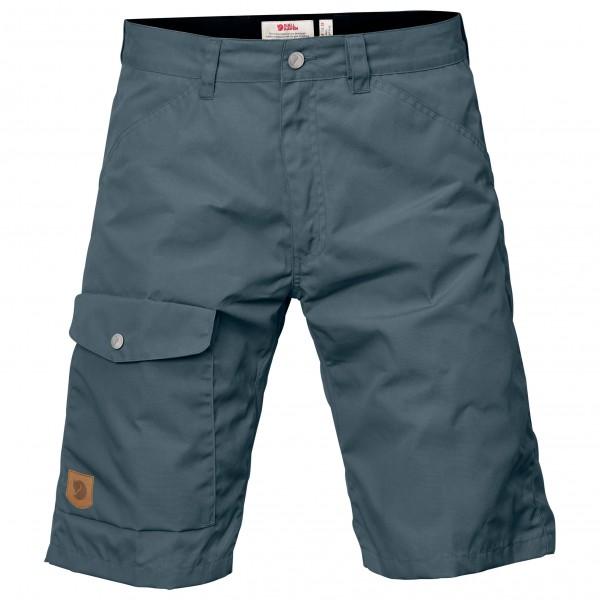 #Fjällräven – Greenland Shorts – Shorts Gr 46 lila/schwarz#