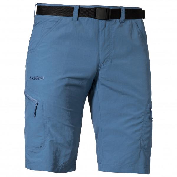 Schffel - Shorts Silvaplana 2 - Shorts Size 56  Blue