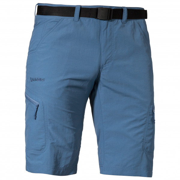 *Schöffel – Shorts Silvaplana 2 – Shorts Gr 58 blau*