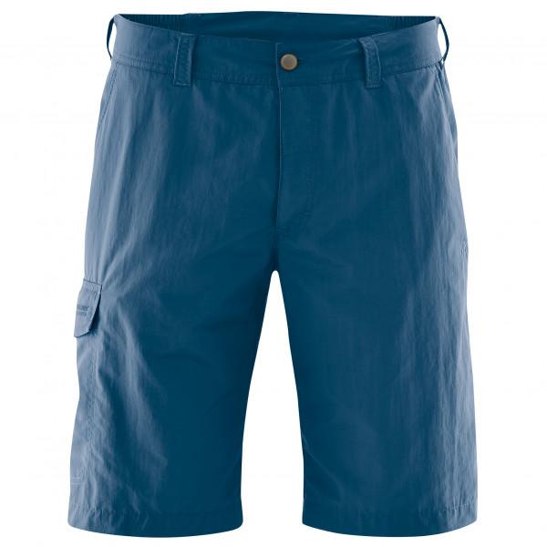 Maier Sports - Main - Shorts Size 50  Blue