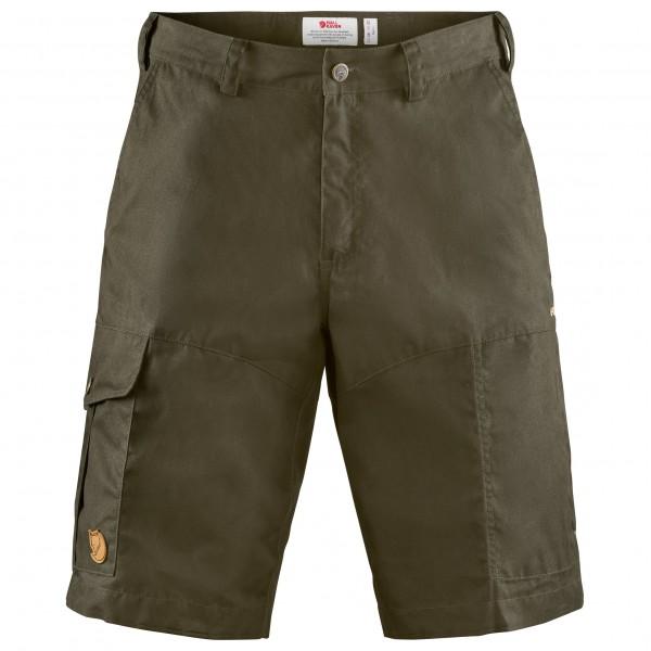 Fjällräven - Karl Pro Shorts - Shorts Gr 52 braun/oliv