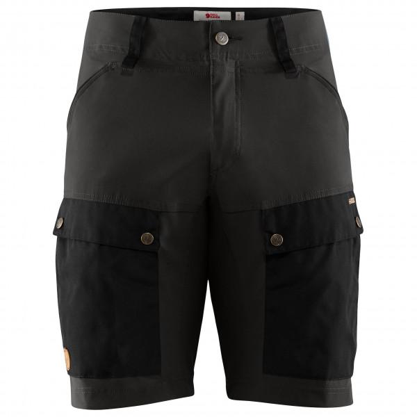 #Fjällräven – Keb Shorts – Shorts Gr 46 schwarz#