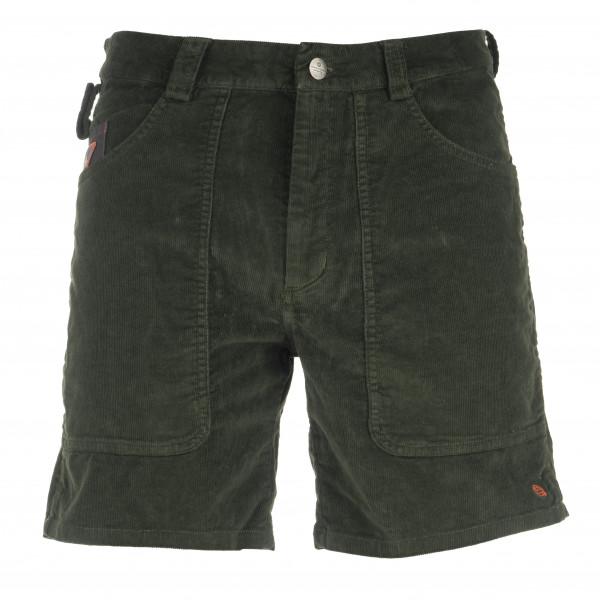 Amundsen Sports - 7 Incher Concord Garment Dyed - Shorts Gr L schwarz Preisvergleich