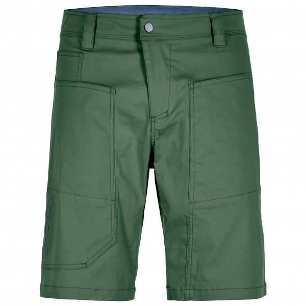Ortovox - Engadin Shorts - Shorts Size S  Olive