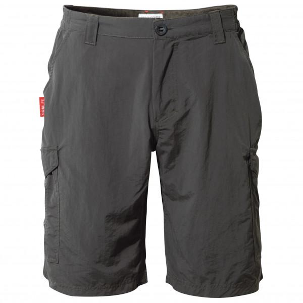 Craghoppers - Nosilife Cargo Short - Shorts Size 34  Black