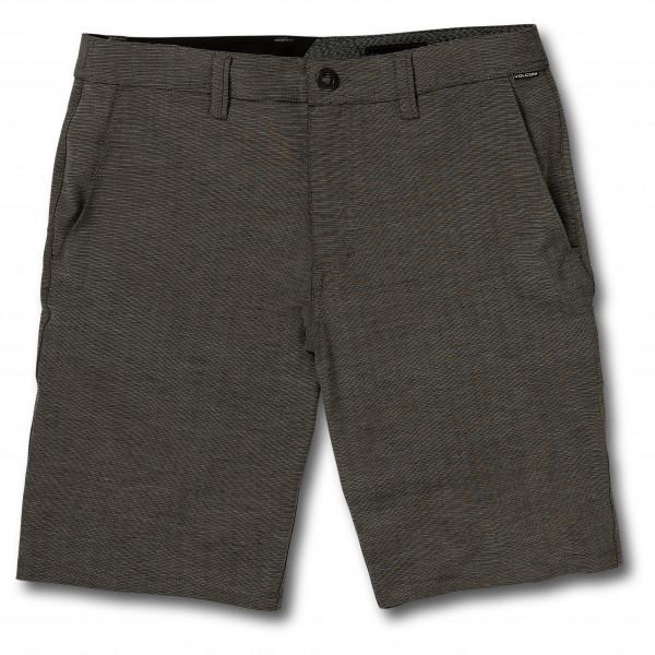 Volcom - Frickin Snt Slub 20 - Shorts Size 30  Black