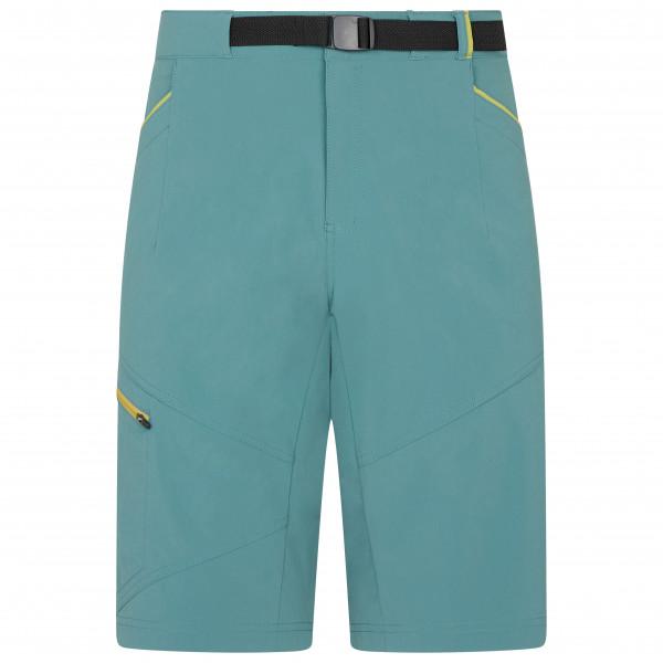 La Sportiva - Granito Short - Shorts Size S  Turquoise