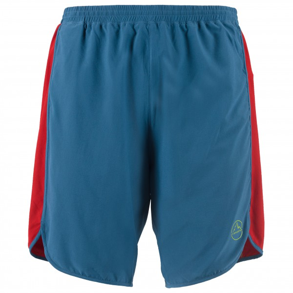 La Sportiva - Sudden Short - Laufshorts Gr L;M;S;XL grau;blau J97