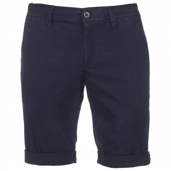 Alberto - Bike-chino-k Superfit Twill - Shorts Size 30  Black