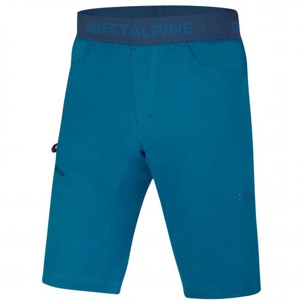 Directalpine - Solo - Shorts Size Xxl  Blue