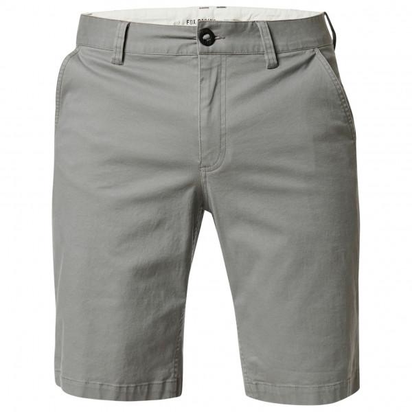 Fox Racing - Essex Short 2.0 - Shorts Size 32  Grey