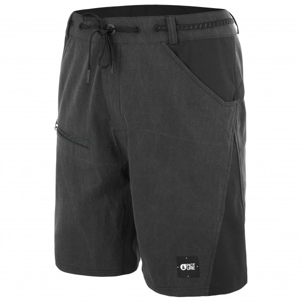 Picture - Robust - Shorts Size 30  Black