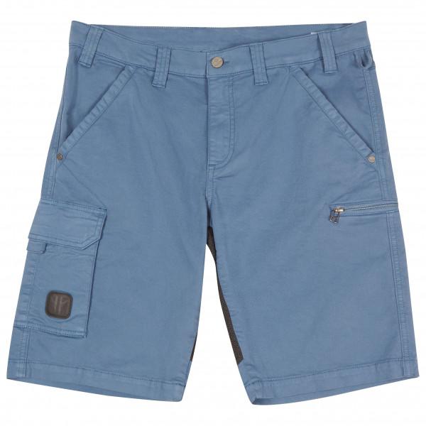 #Elkline – Toolmaker – Shorts Gr XL blau#