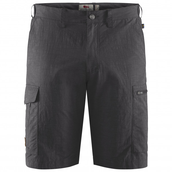 E9 - Rondo Flax - Bouldering Trousers Size Xs  Grey