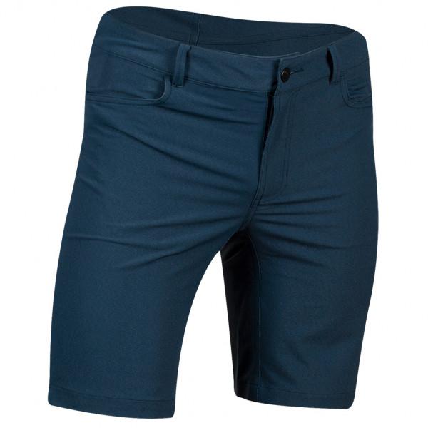 #Pearl Izumi – Vista Short – Shorts Gr 38 blau/schwarz#