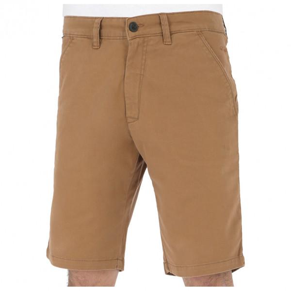 #Reell – Flex Grip Chino Short – Shorts Gr 36 braun#