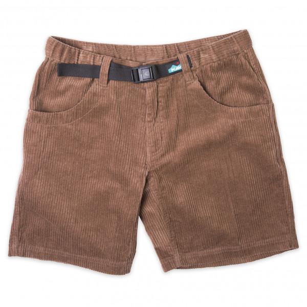 KAVU - Chilli Roy - Shorts Gr M braun 487-1456-2
