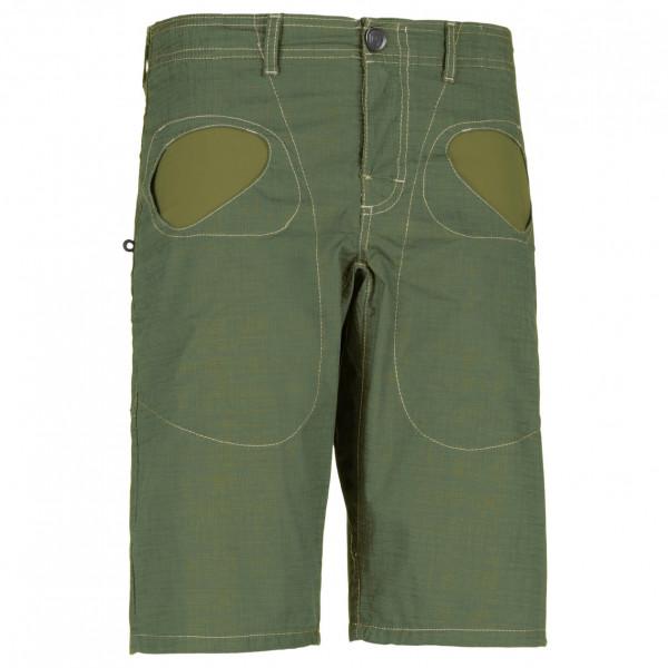 E9 - Rondo Short P - Shorts Gr L;M;S;XS grau;oliv;rot RONDO SHORT P-S21