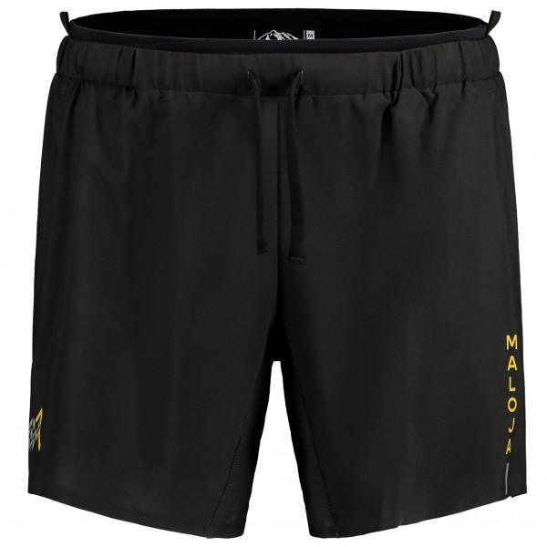 Maloja - Lagsm. - Running Shorts Size M  Black