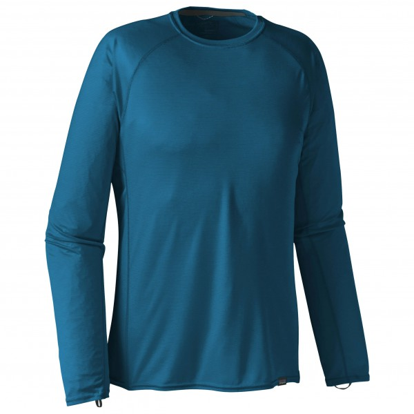 Patagonia Cap LW Crew - T-shirt à manches longues pour Homme