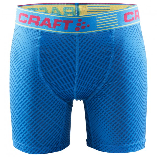 Craft - Greatness Boxer 6-Inch - Kurze Unterhose