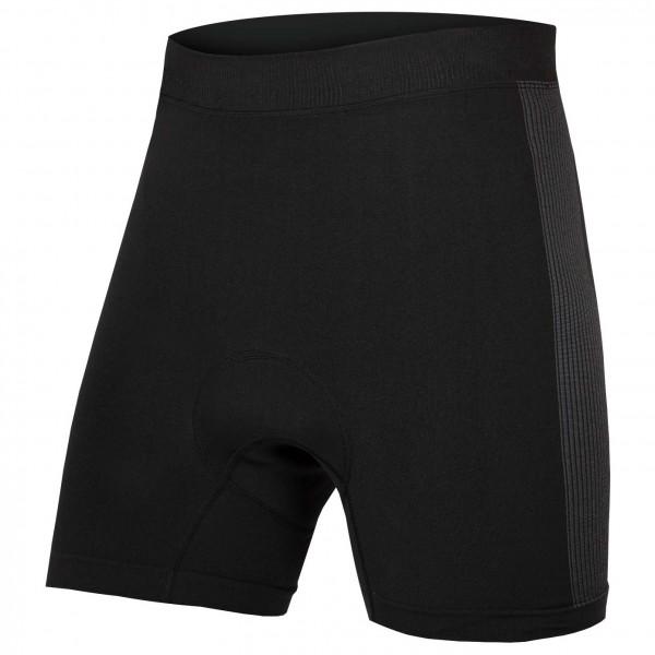 Endura - Engineered Padded Boxer Ii - Cycling Bottom Size Xl  Black