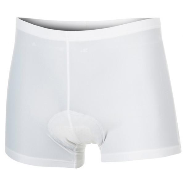Bioracer - Boxershort Meryl - Cycling Bottom Size Xxl  Grey/white