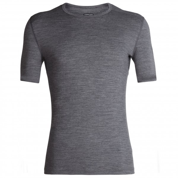 Icebreaker - Oasis SS Crewe - Functional shirt