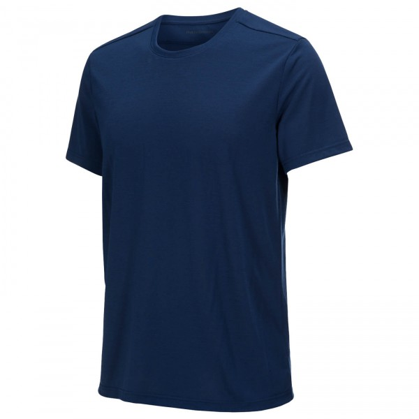 Peak Performance - Civil Merino Tee - Merinounterwäsche Gr S blau