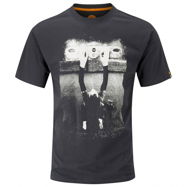 Fingerboard Tee - T-Shirt
