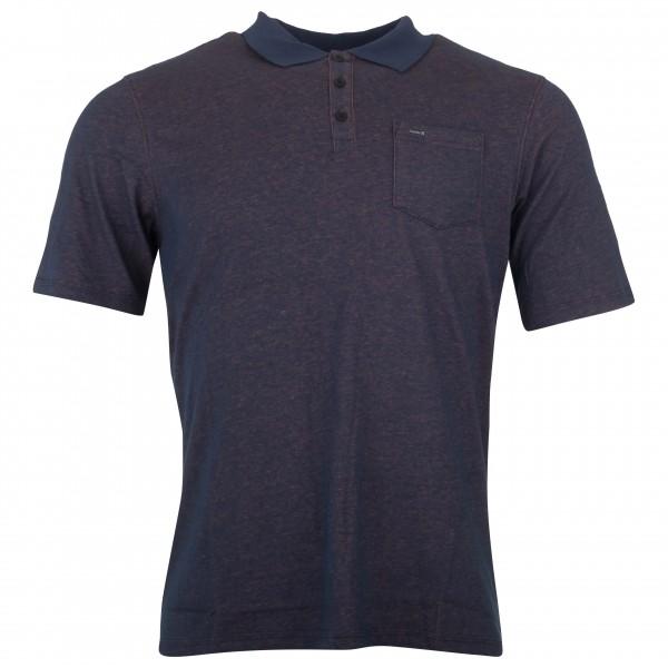 Hurley - DF Lagos Polo 3.0 Polo-Shirt Gr S schwarz Sale Angebote Gablenz