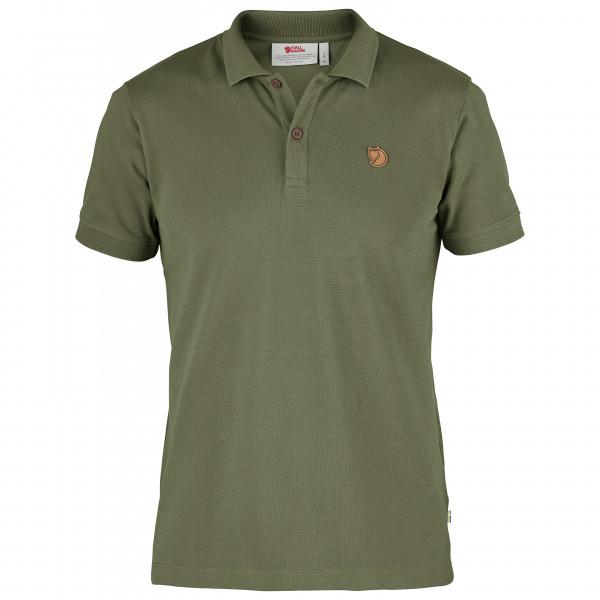 #Fjällräven – Övik Polo Shirt – Polo-Shirt Gr XXL oliv#