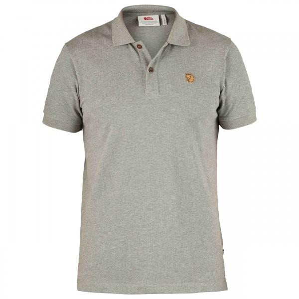 #Fjällräven – Övik Polo Shirt – Polo-Shirt Gr L;M;S;XL;XXL oliv;schwarz;blau;grau#