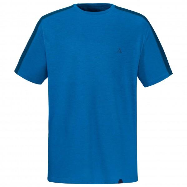 Schöffel - T Shirt Springfield T-Shirt Gr XXL blau Sale Angebote Tettau