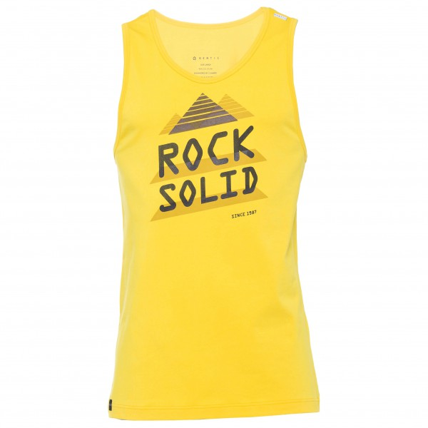 Gentic - Rock Solid Tank Top - Tank