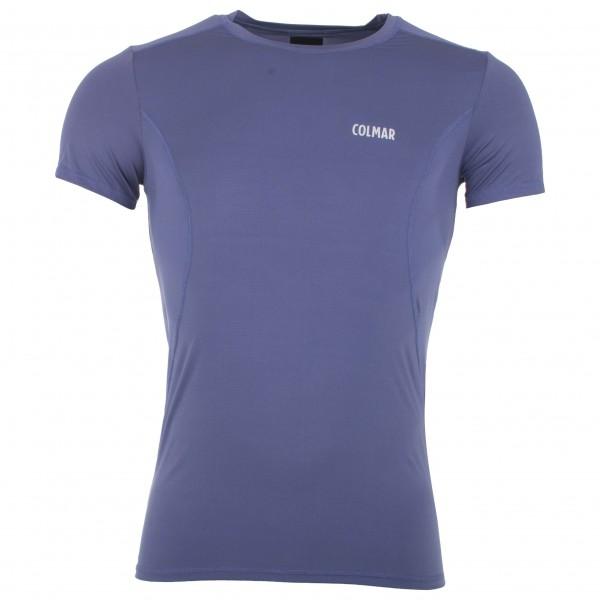 Colmar Active - Solid Color T-Shirts T-Shirt Gr 54 blau Sale Angebote Cottbus