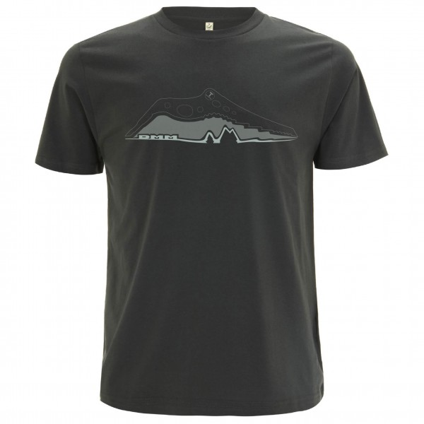 DMM - Pick - T-Shirt Gr L schwarz
