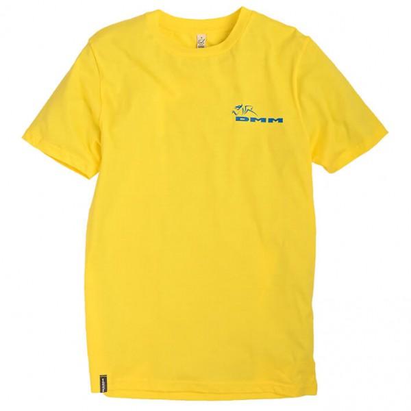 DMM - T-Shirt Gr XL orange