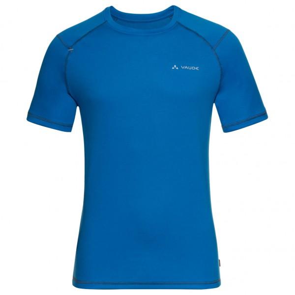 Vaude - Hallett Shirt - Funktionsshirt Gr XXL blau