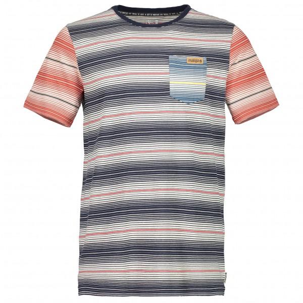 Maloja - BondoM. T-Shirt Gr XL grau jetztbilligerkaufen