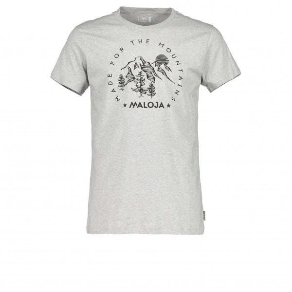 Maloja - ZupoM. T-Shirt Gr L grau jetztbilligerkaufen