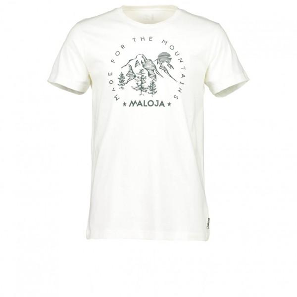 Maloja - ZupoM. T-Shirt Gr XL weiß jetztbilligerkaufen