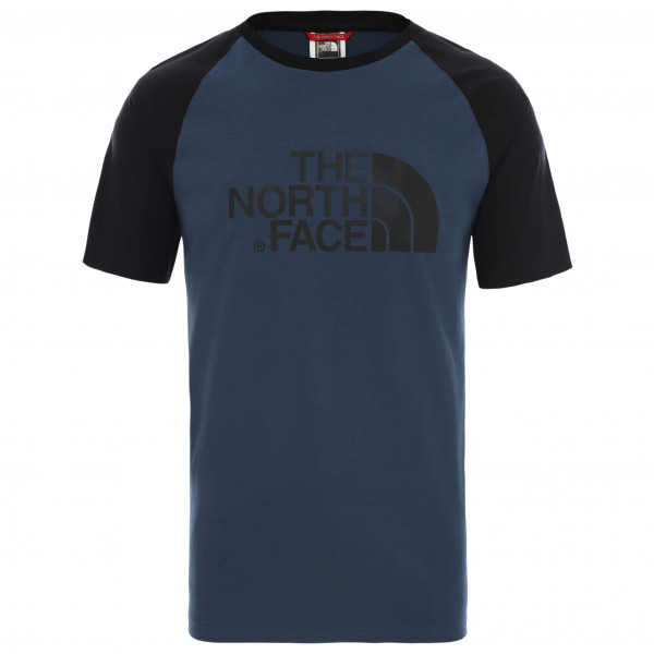 The North Face - S/S Raglan Easy Tee - T-Shirt