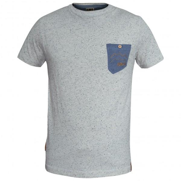 ABK - Arabika Tee - T-Shirt Gr M grau